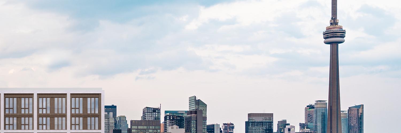 New Toronto Condos for Sale at 123 Portland