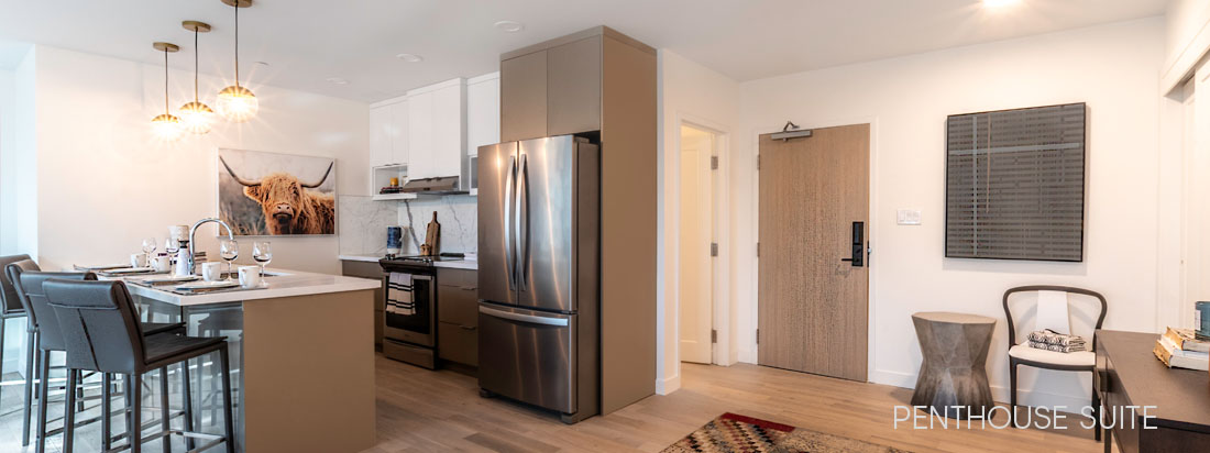Rent an Apartment in Calgary - The International | Minto ...