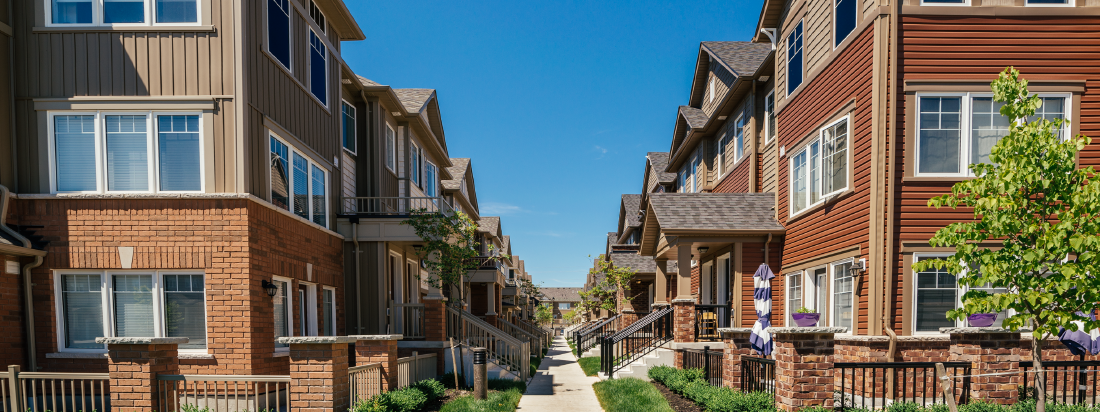 Another sold out community from Minto Communities