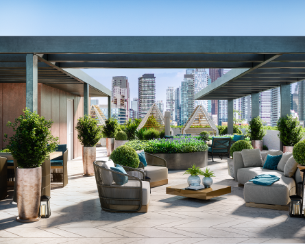 Condos for sale in Downtown Toronto