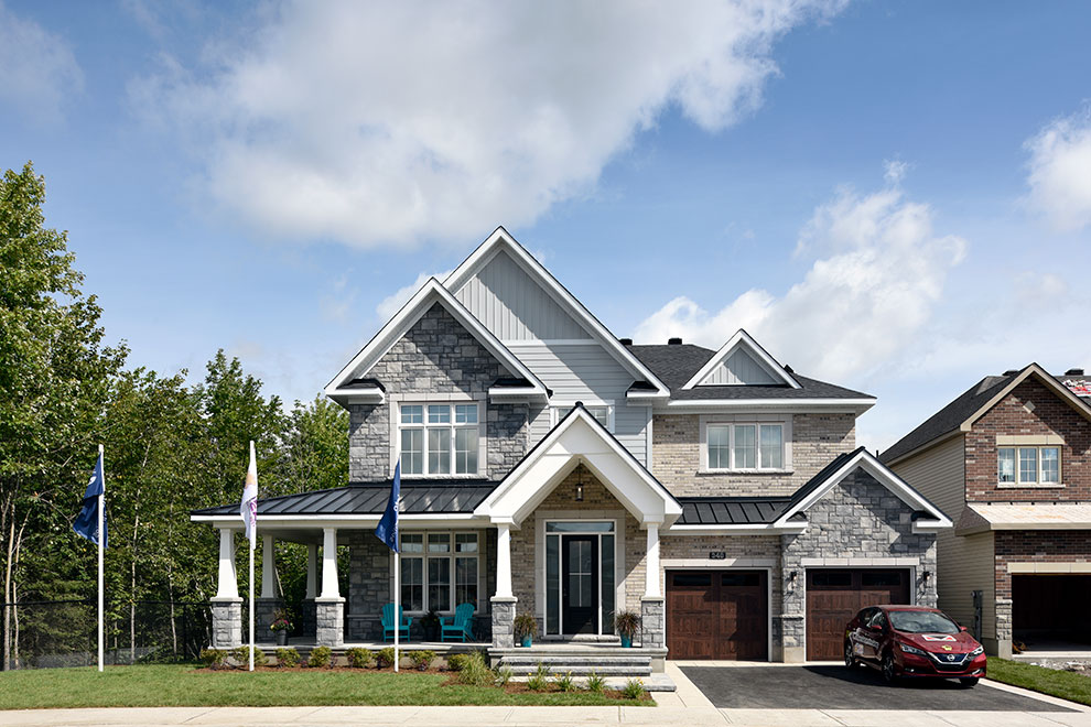 2019 Minto Dream Home for CHEO