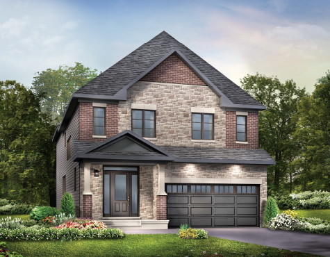 New Single Family Home designs coming to Arcadia, Kanata.