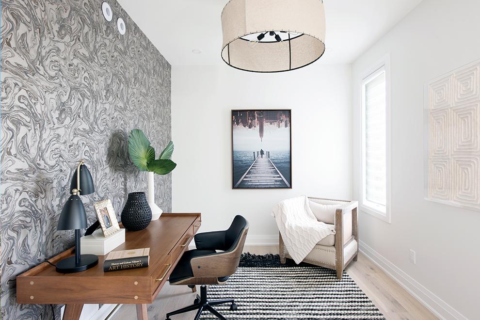 Noble - Single Family Home - Office or den