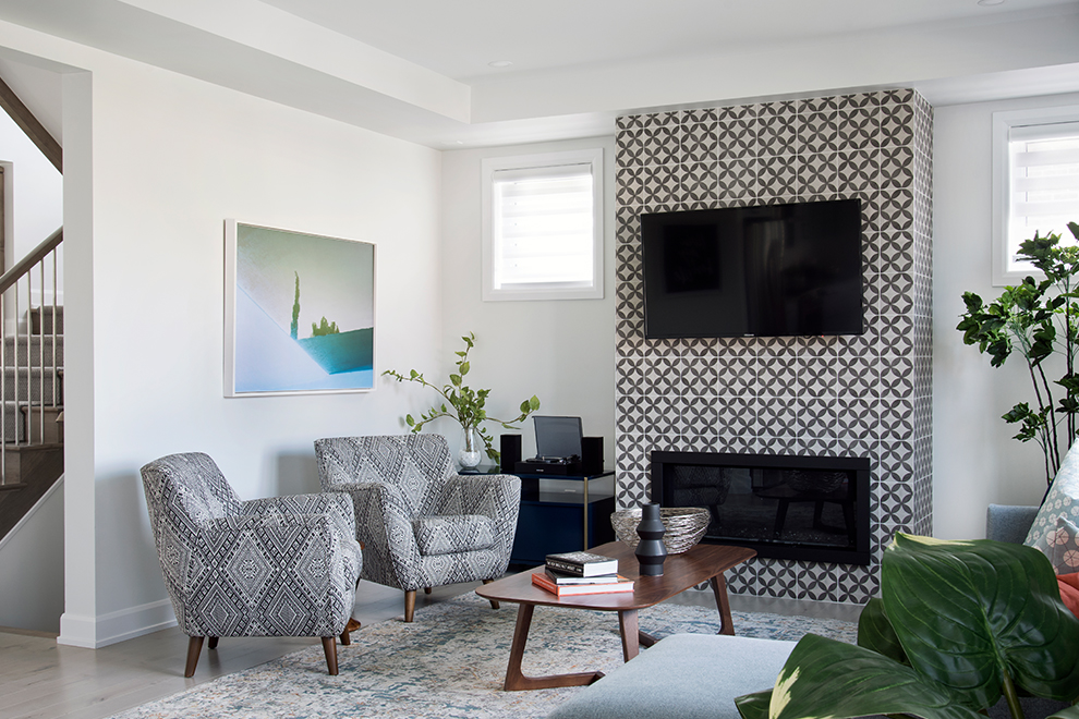 Dahlia - Single Family Home - Great Room