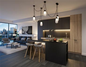 New Toronto Condos Available