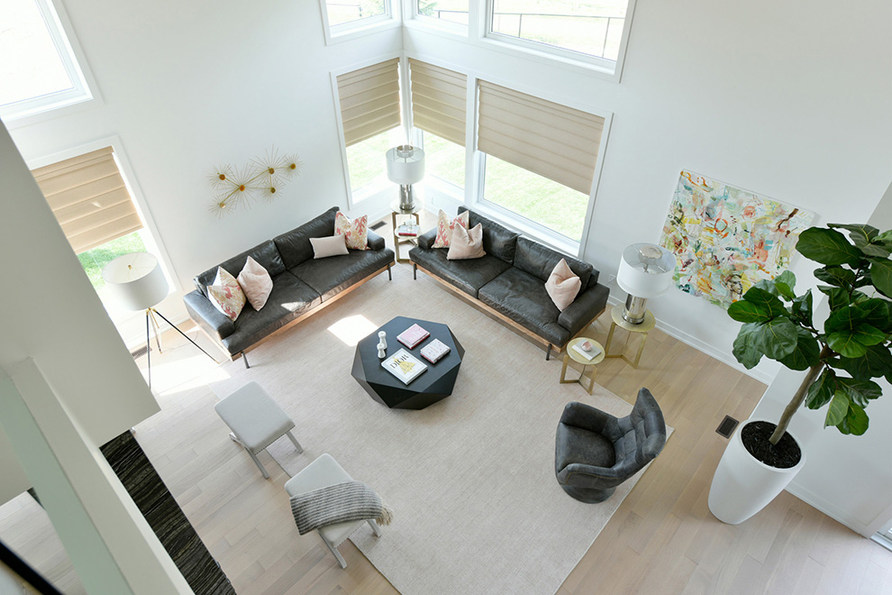 The Cheo Home - Single Family Home - Great room - built by Minto Communities