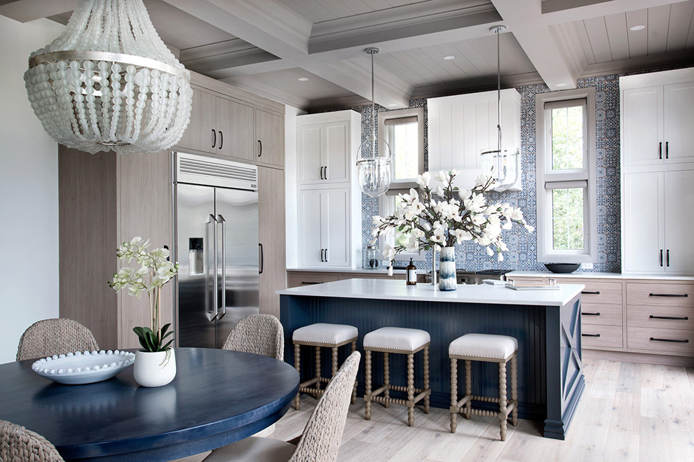 The Cheo Home - Single Family Home - Kitchen - built by Minto Communities