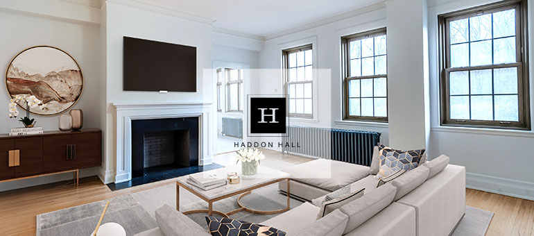 Haddon Hall Gallery