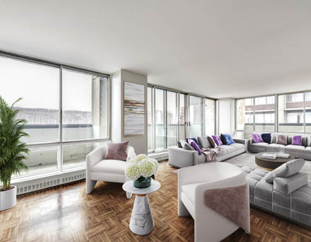 Rockhill Montreal - Appartements Minto
