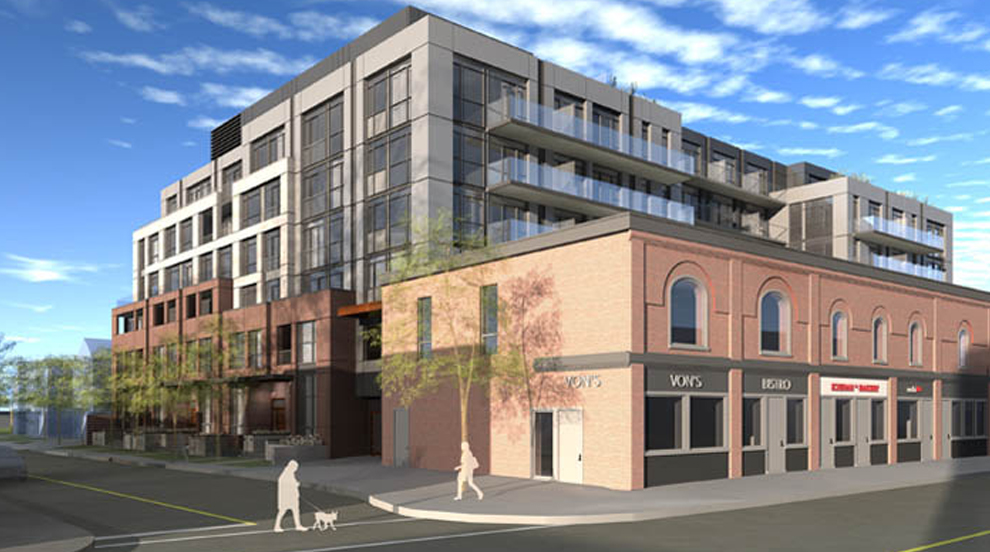 fifth + bank - premium Ottawa rentals coming to the Glebe 2021
