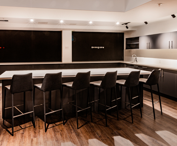 Downtown Calgary Apartments for Rent - Premium Amenities