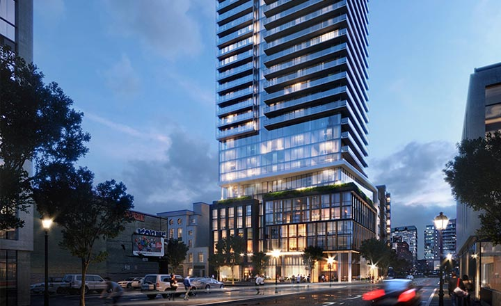 Minto Communities bookends Adelaide with two bold, new, residential condominium launches