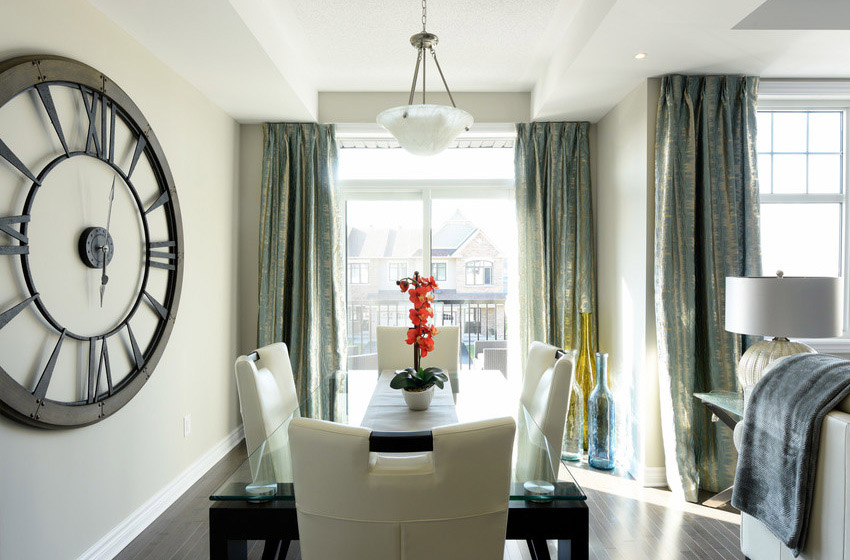 Downing - Avenue Townhome - Dining Room