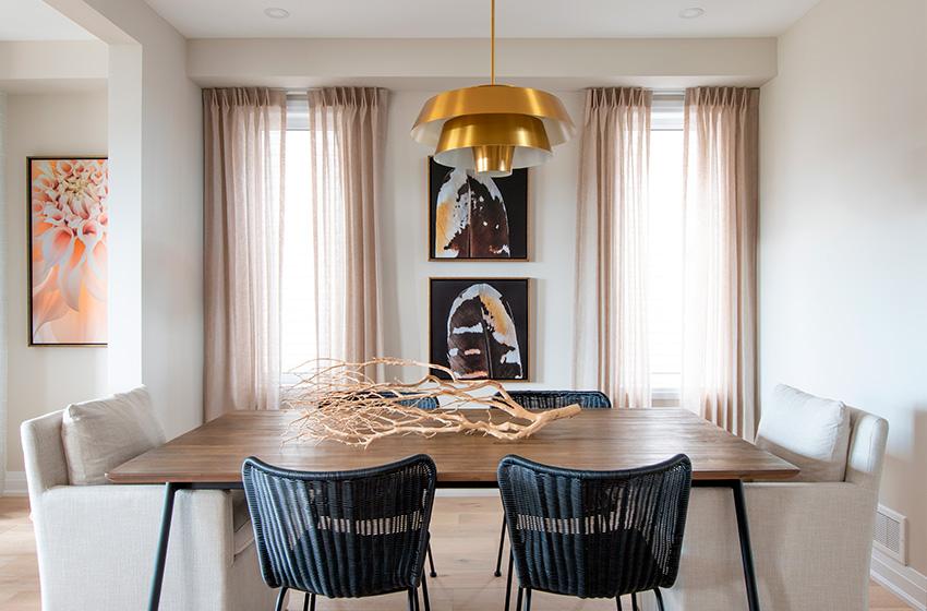 Killarney, Single Family Home - Dining Room
