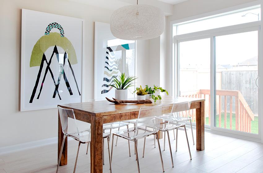 Kinghurst, Single Family Home - Dining Room