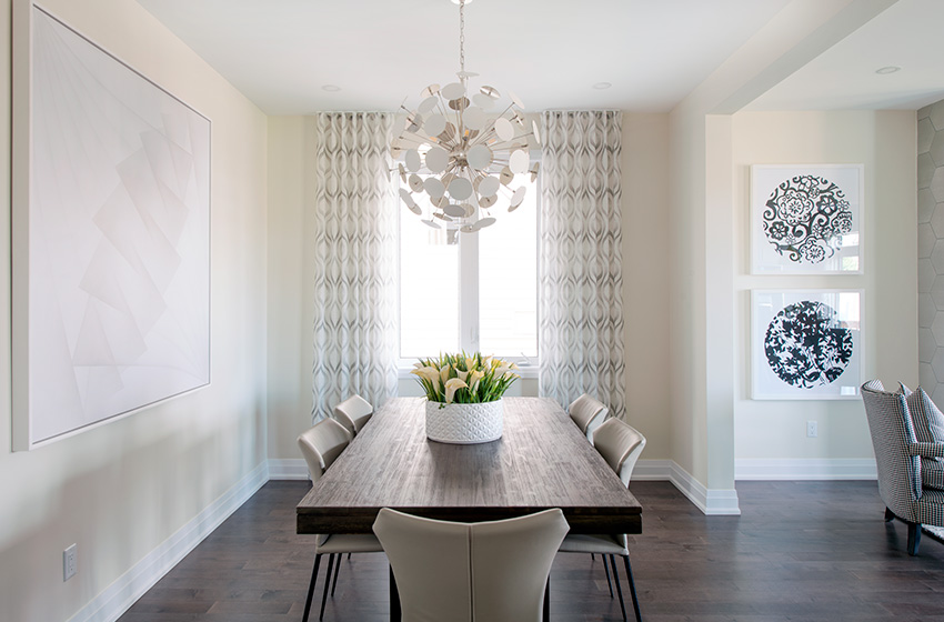 Stanley, Single Family Home - Dining Room