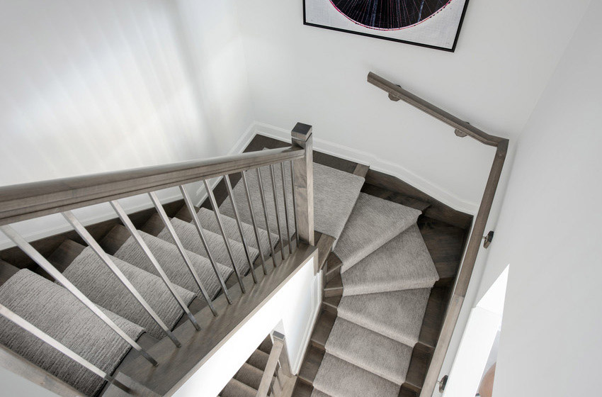 Haven - Executive Townhome - Staircase