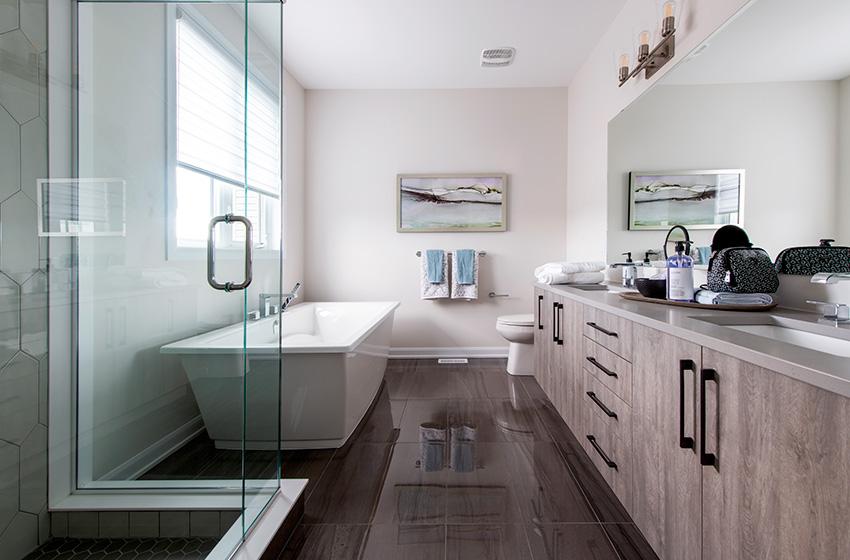 Clairmont, Single Family Home - Bathroom