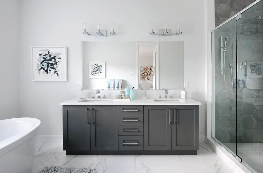 Dahlia - Single Family Home - Bathroom