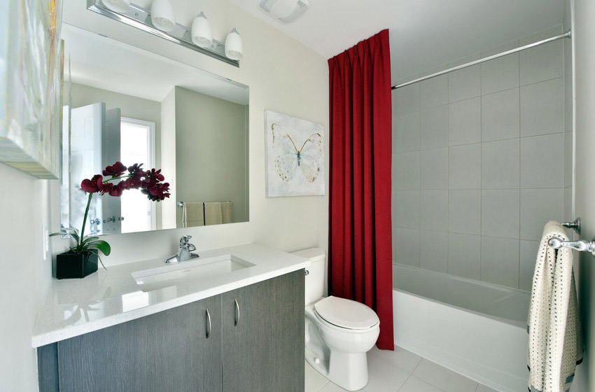Downing - Avenue Townhome - Bathroom