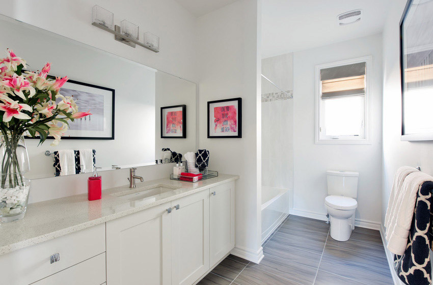 Fitzroy - Single Family Home - Bathroom