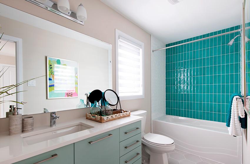 Kinghurst, Single Family Home - Bathroom