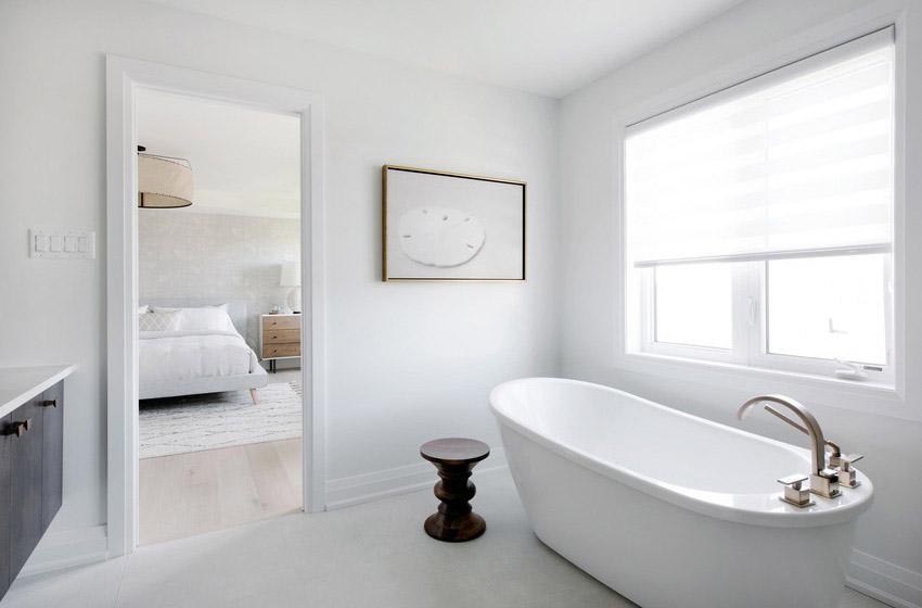 Noble - Single Family Home - Bathroom