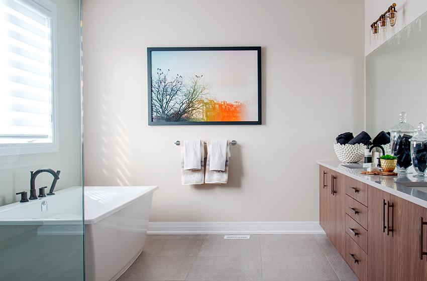 Quinton, Single Family Home - Bathroom