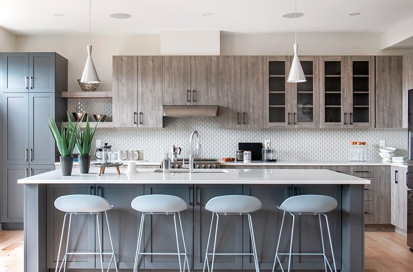 Clairmont Kitchen, Minto Communities Ottawa