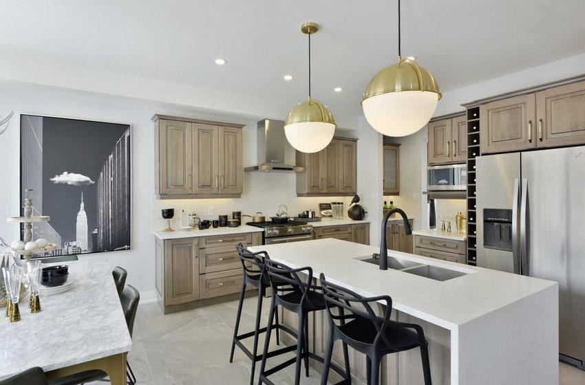 Elderberry - Single Family Home - Kitchen