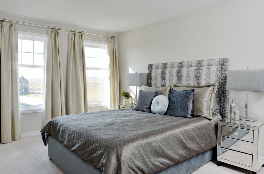 Downing - Avenue Townhome - Bedroom