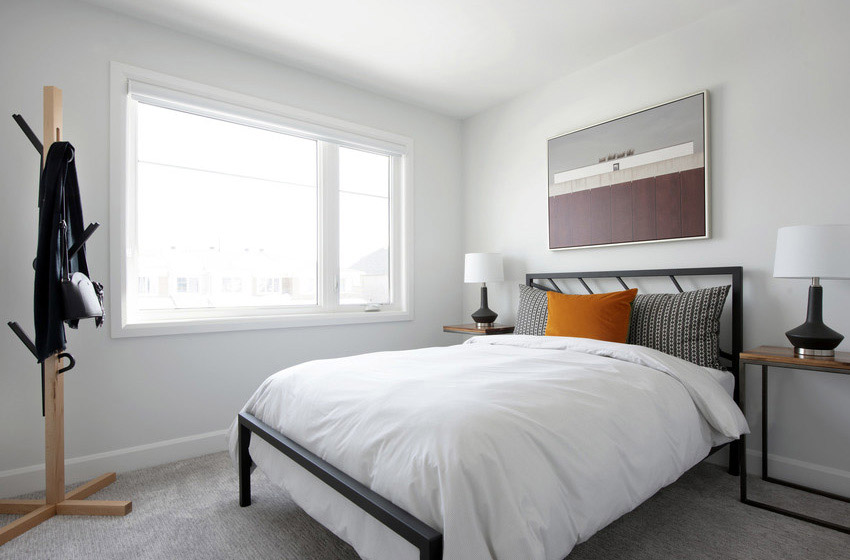 Haven - Executive Townhome - Bedroom