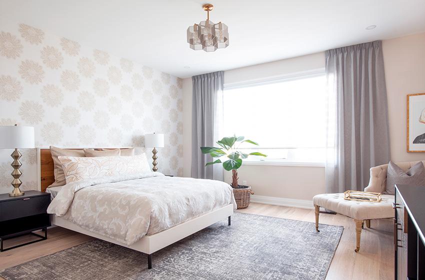 Killarney Bedroom, Minto Communities Ottawa