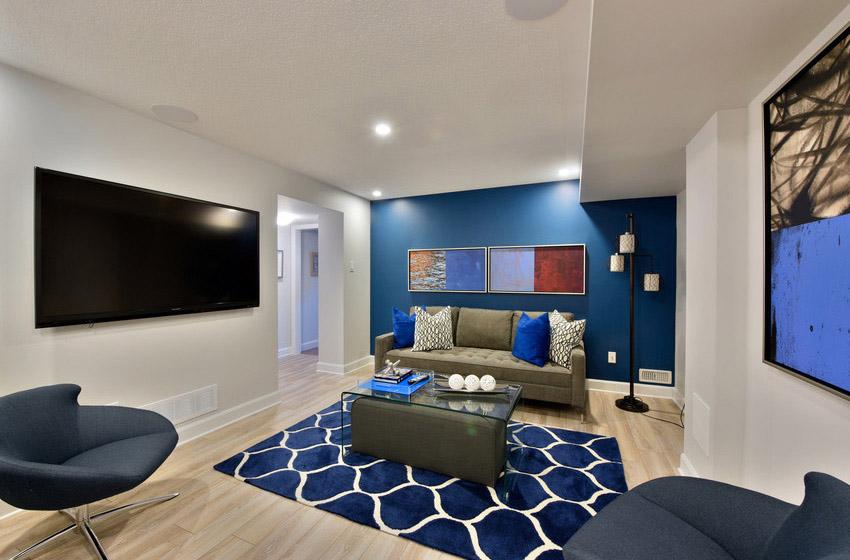 Talbot - Single Family Home - Basement