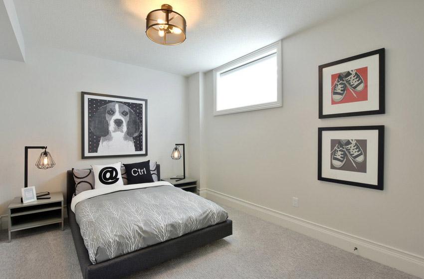 Butternut - Bungalow - Bedroom