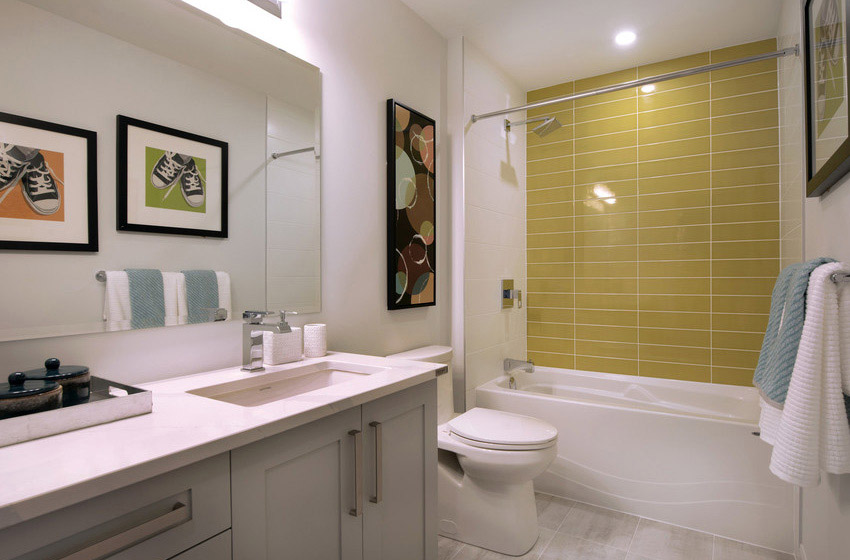 Laguna - Executive Townhome - Bathroom
