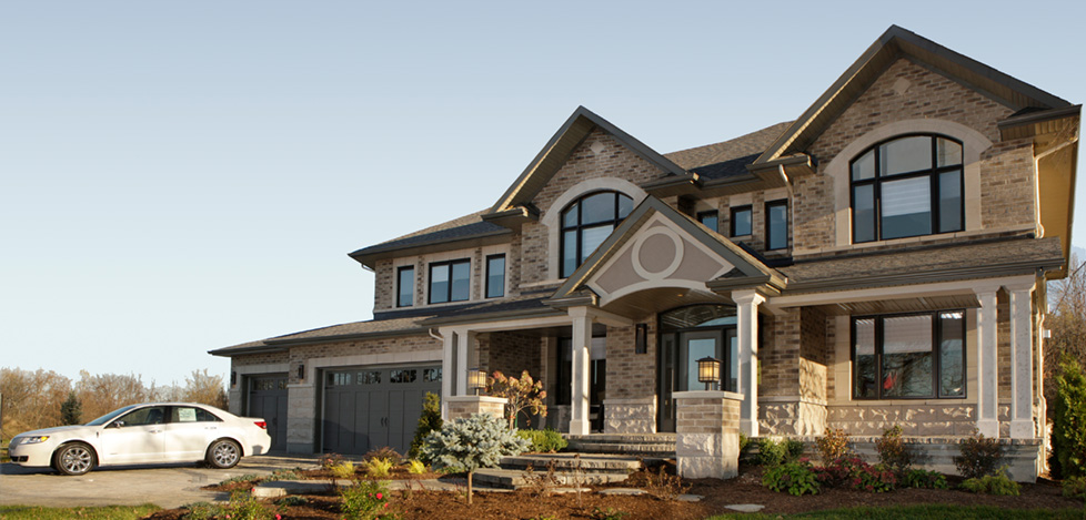 2011 Minto Dream Home for CHEO