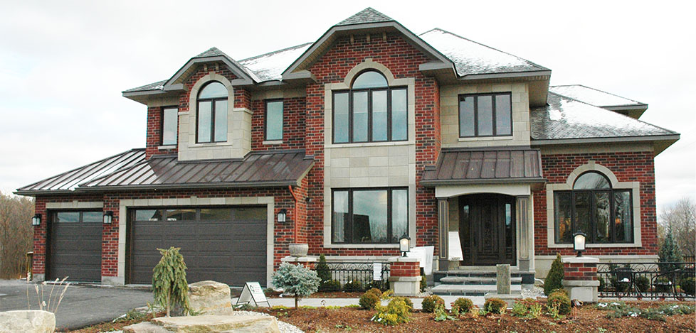 2010 Minto Dream Home for CHEO