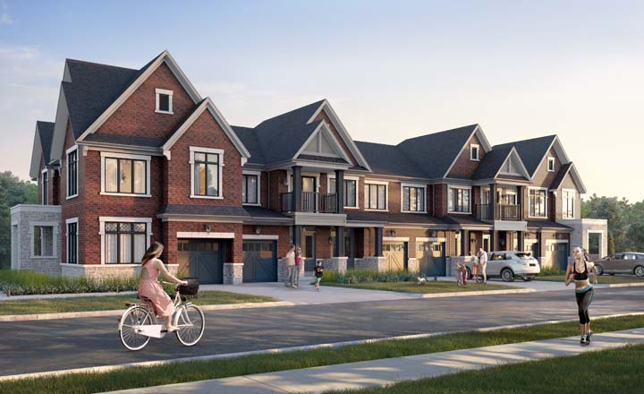 The Heights of Harmony is a new lifestyle-focused development coming to North Oshawa