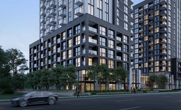 A low-carbon Oakville community is releasing new units