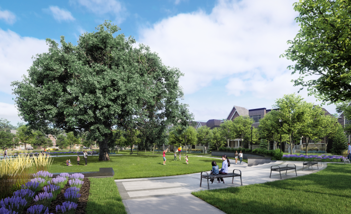 Minto Communities and Metropia launch Union Village in Markham