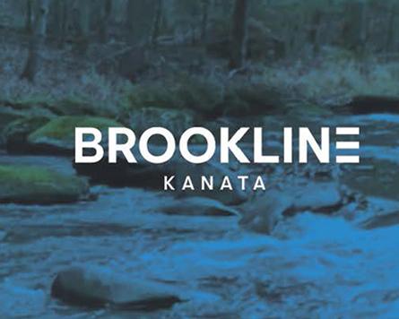 Brookline Logo