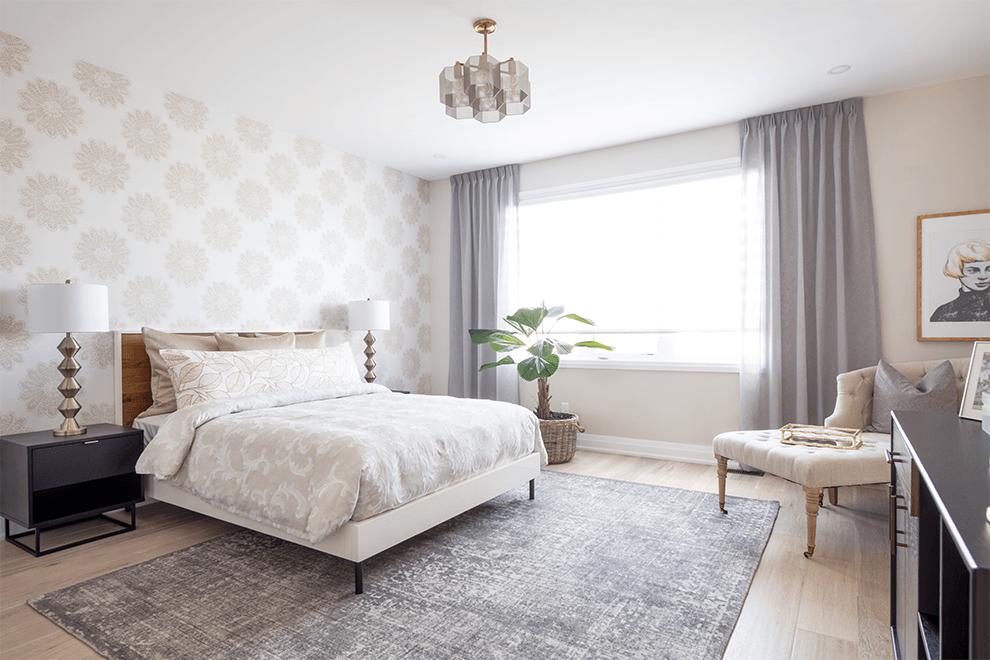 Brookline – Killarney: Bedroom – Single Family Home