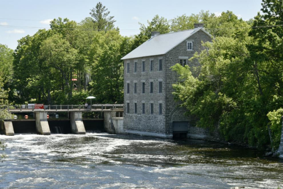 Watson's Mill - Manotick