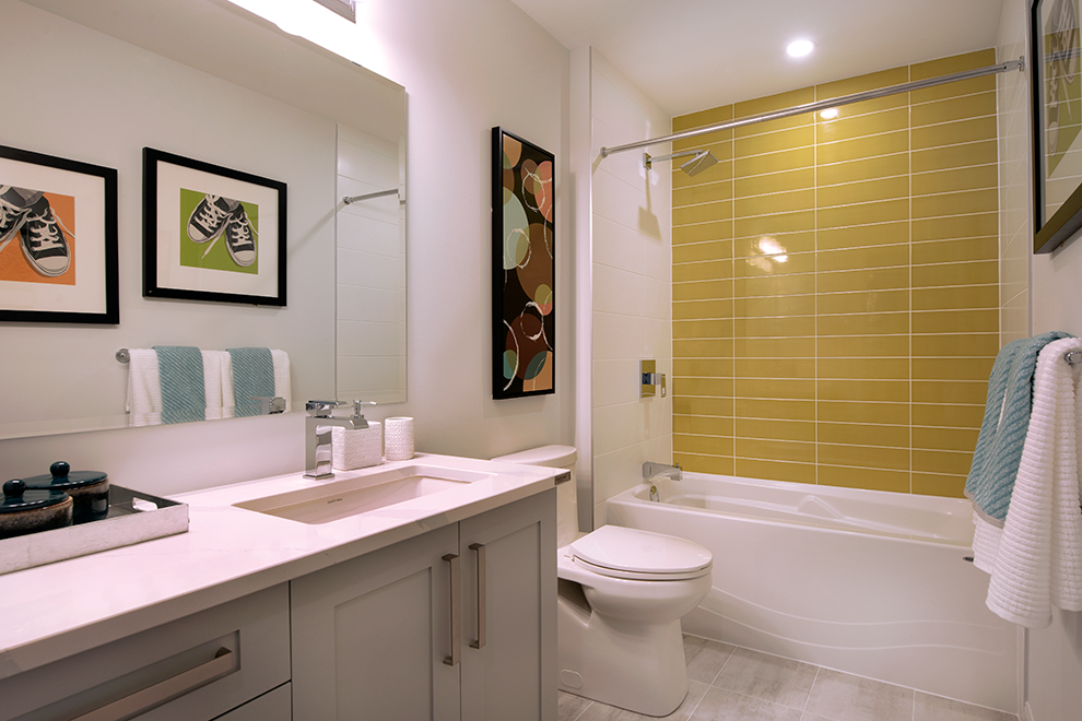 Executive Townhome - Laguna – Bathroom
