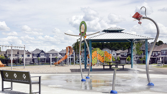 Photo of Park in Quinn's Pointe, Barrhaven