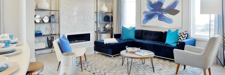 Talbot Living Room