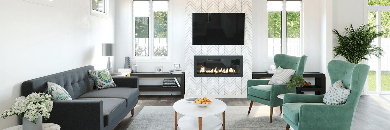 Fairbank Living Room