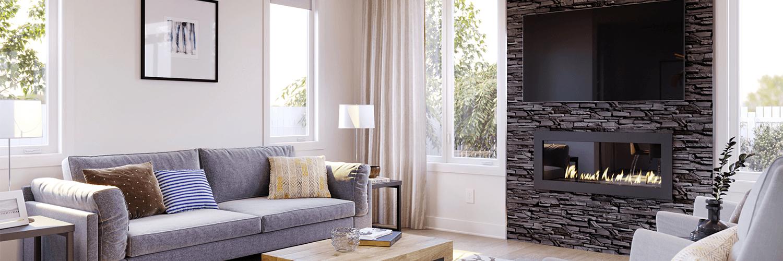 Darlington Living Room