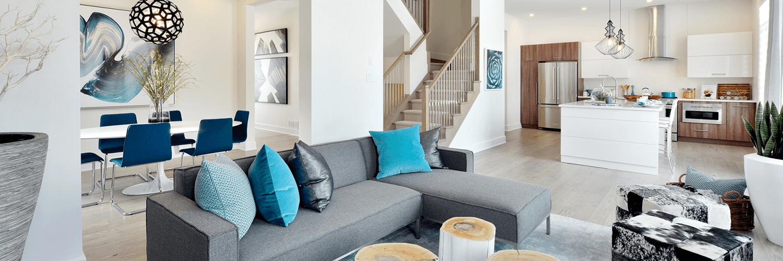 Heartwood Living Room